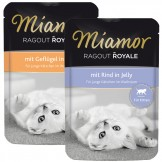 Miamor Ragout Royal KITTEN 100g