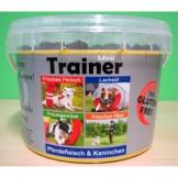 Mini Trainer mit Pferdefleisch & Kaninchen (Eimer) 300g