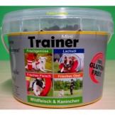 Mini Trainer mit Wildfleisch & Kaninchen (Eimer) 300g