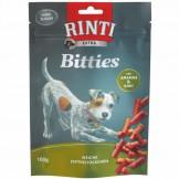 Rinti Snack Bitties Ente mit Ananas & Kiwi 100g