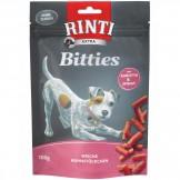 Rinti Snack Bitties Huhn mit Karotten & Spinat 100g