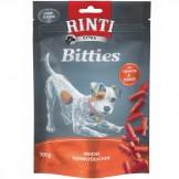 Rinti Snack Bitties Huhn mit Tomate & Kürbis 100g