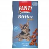 Rinti Snack Bitties Puppy Huhn & Rind 75g