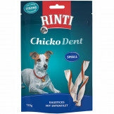 Rinti Snack Chicko Dent Strong mit Ente