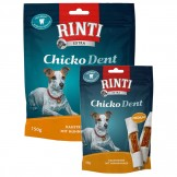 Rinti Snack Chicko Dent mit Huhn medium