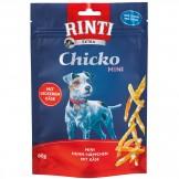 Rinti Snack Chicko MINI Huhn-Häppchen mit Käse 80g