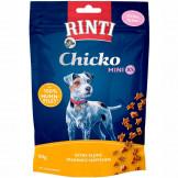 Rinti Snack Chicko MINI XS Huhn-Häppchen 80g