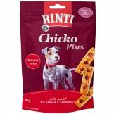 Rinti Snack Chicko PLUS Früchteriegel 80g