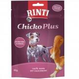 Rinti Snack Chicko PLUS Hähnchenschenkel 80g