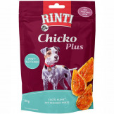 Rinti Snack Chicko PLUS Mintblättchen 80g