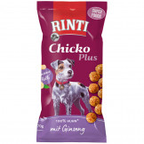 Rinti Snack Chicko PLUS Superfoods Ginseng Rolls 70g