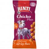 Rinti Snack Chicko PLUS Superfoods Goji Rolls 70g