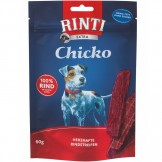 Rinti Snack Chicko Rindstreifen