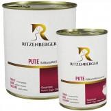 Ritzenberger Pute, Süßkartoffel u. Zucchini