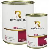 Ritzenberger Rind, Reis u. Hüttenkäse