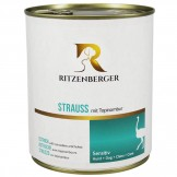 Ritzenberger Sensitiv Strauss mit Topinambur 800g