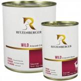 Ritzenberger Wild, Amaranth u. Beeren