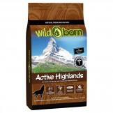 Wildborn Active Highlands