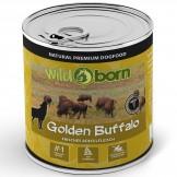 Wildborn Dose Golden Buffalo (Büffel)