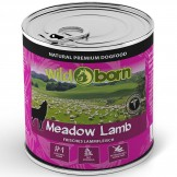 Wildborn Dose Meadow Lamb (Lammfleisch)