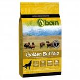 Wildborn Golden Buffalo