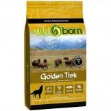 Wildborn Golden Trek