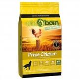 Wildborn Prime Chicken (kaltgepresst)
