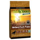 Wildborn Wetland Duck Puppy Sensitive