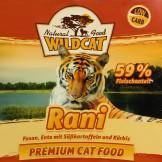 Wildcat Rani