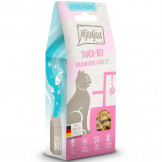 MjAMjAM Snackbox kulinarisches Lachsfilet 50g