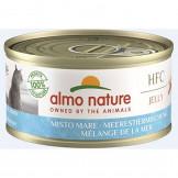 Almo Nature HFC Jelly Meerestiermischung 70g