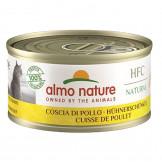 Almo Nature HFC Natural Hühnerschenkel 70g