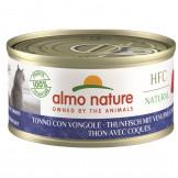 Almo Nature HFC Natural Thunfisch und Venusmuscheln 70g