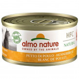 Almo Nature HFC Natural Hühnerbrust 70g