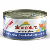 Almo Nature Ozeanfisch 70g