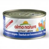 Almo Nature Thunfisch und  Venusmuscheln 70g