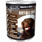 Black Canyon Dose Buffalo Creek Büffel & Makrele 820g
