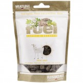Fleischeslust FUEL Trainingssnack Happy Relax Ziege 80g