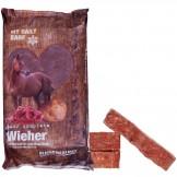 """Fleischeslust My Daily Barf """"Wieher!"""" Pferdemenü 1kg"""