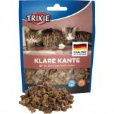 Klare Kante Katzensnack mit Rind 50g