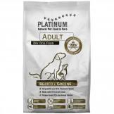 Platinum Adult Iberico+Greens (getreidefrei)