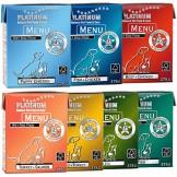 Platinum Menü Mischpaket 72 x 375g