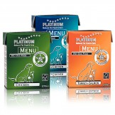 Platinum Menu Sparpaket Trio 36 x 375g