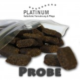 Platinum Natural Food Proben