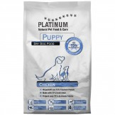 Platinum Natural Puppy Food (Welpen)