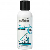 Platinum Oral Clean Care 3-in-1 GEL 120ml