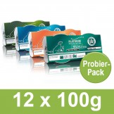Platinum Probierpack Menu Mini 3 x 4er Pack (12x100g)