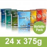 Platinum Vorteilspack Menu 2 Karton (24x375g)