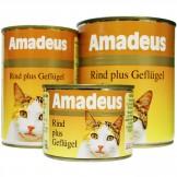 Amadeus Rind plus Geflügel