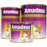 Amadeus Rind plus Herz